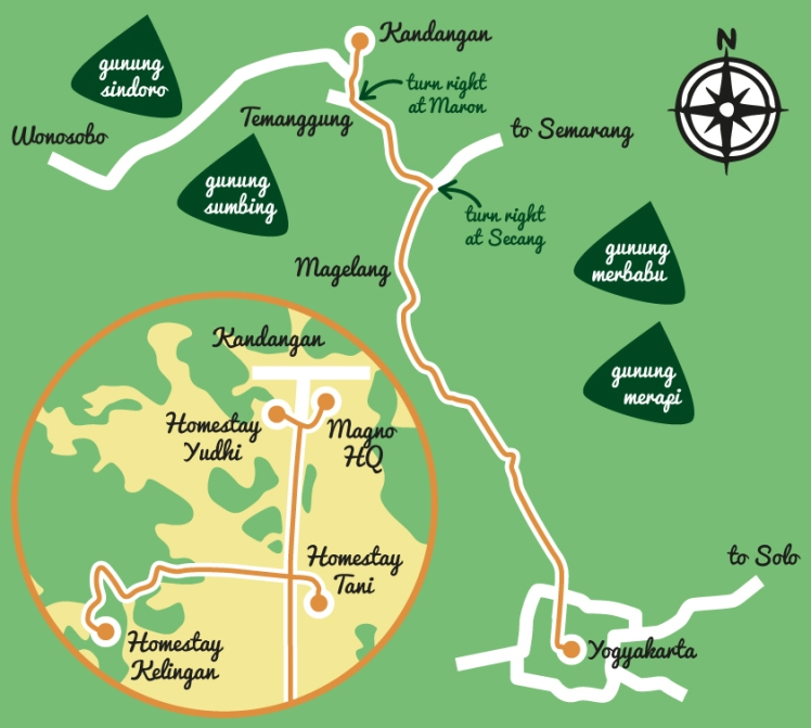 Map-to-Kandangan